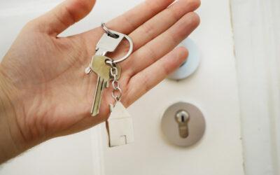 Property management intern